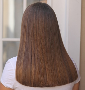 Organic Hair Color Salon in San Francisco