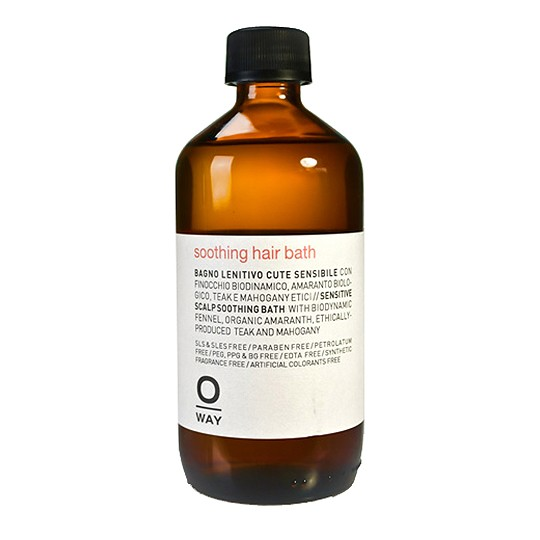 Oway Soothing Hair Bath