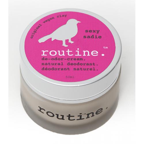 Routine Sexy Sadie Natural Deodorant