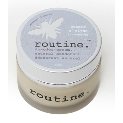 Routine Bonnie n' Clyde Natural Deodorant