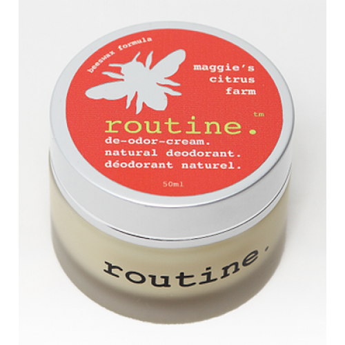 Routine Maggie's Citrus Farm Natural Deodorant