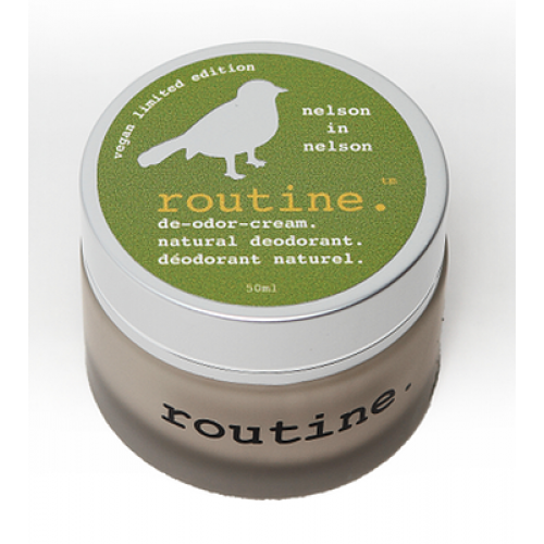 Routine Nelson Nelson Natural Deodorant