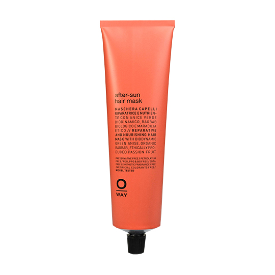 Oway After-Sun Hair Mask
