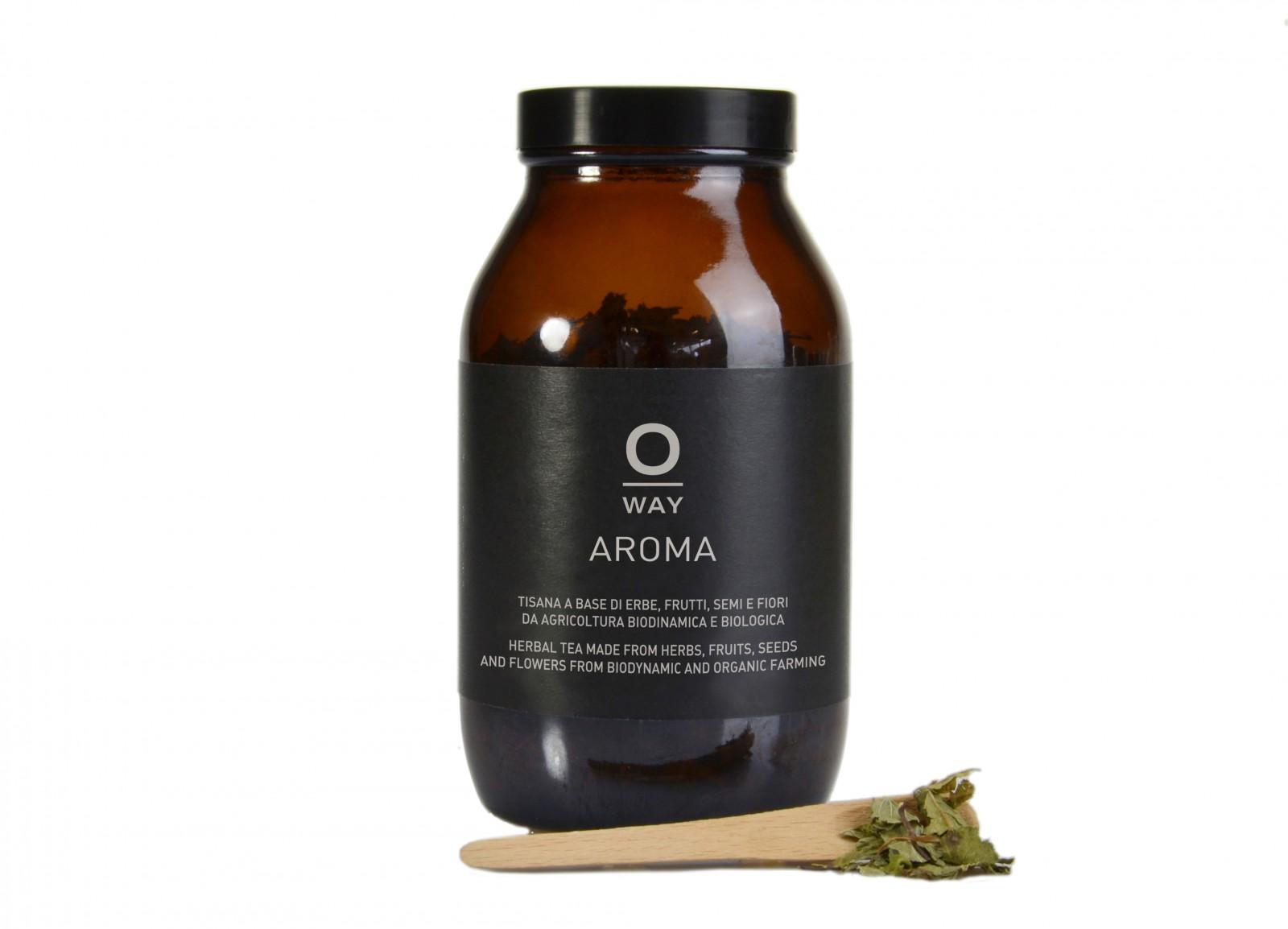 Oway Aroma Tea