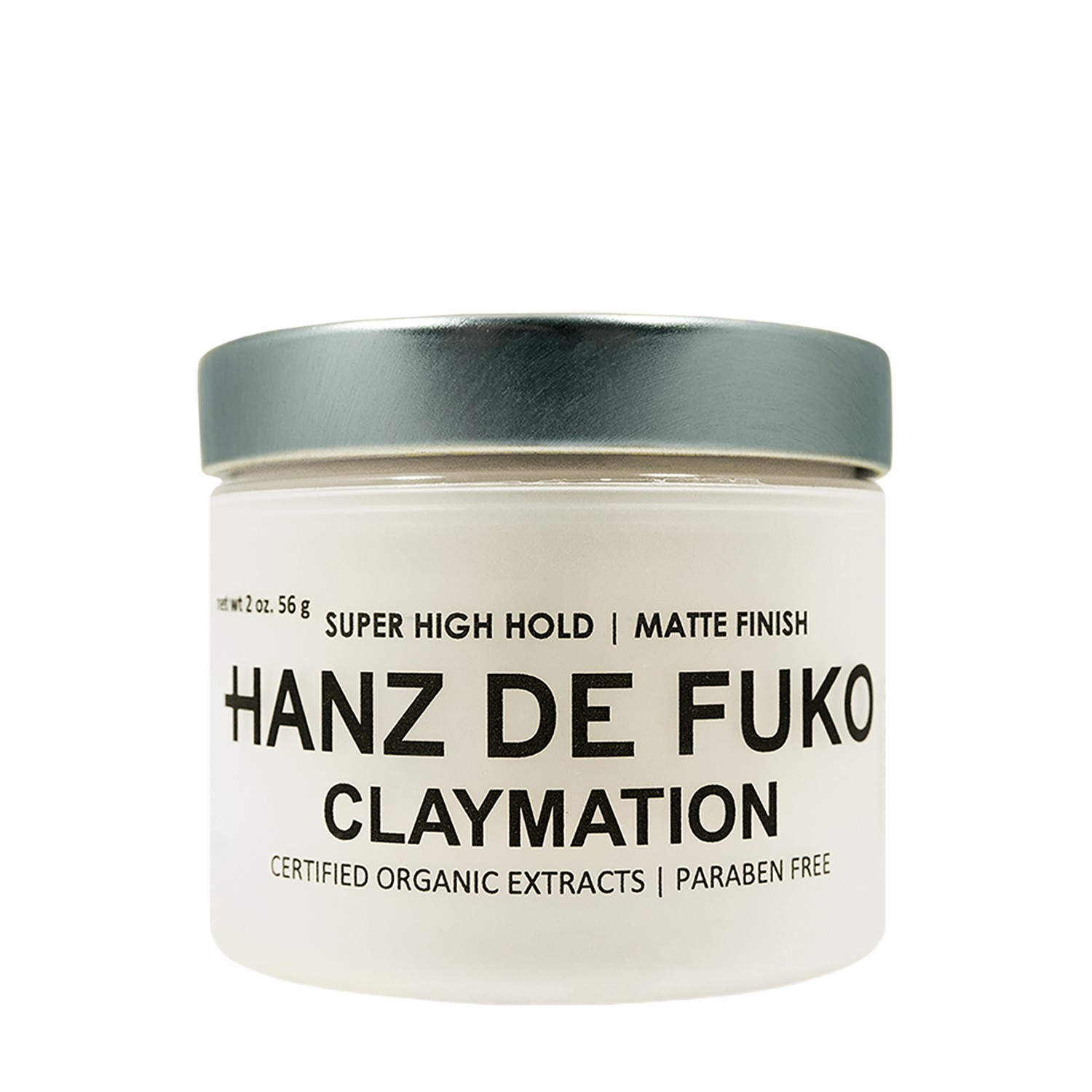 Hanz de Fuko Claymation Wax